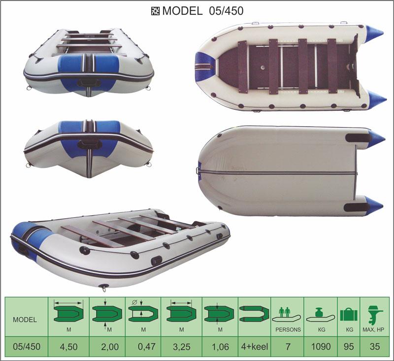 завод лодок велес